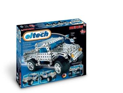 EITECH - JEEP 3 MODELLEN (C09), constructie speelgoed, constructie ...: www.mttmodelshop.com/Webwinkel-Product-17645562
