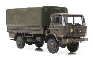 MILITAIRE VRACHTAUTO'S