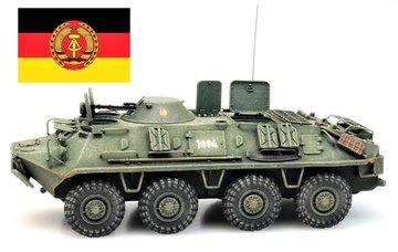 DDR - NVA