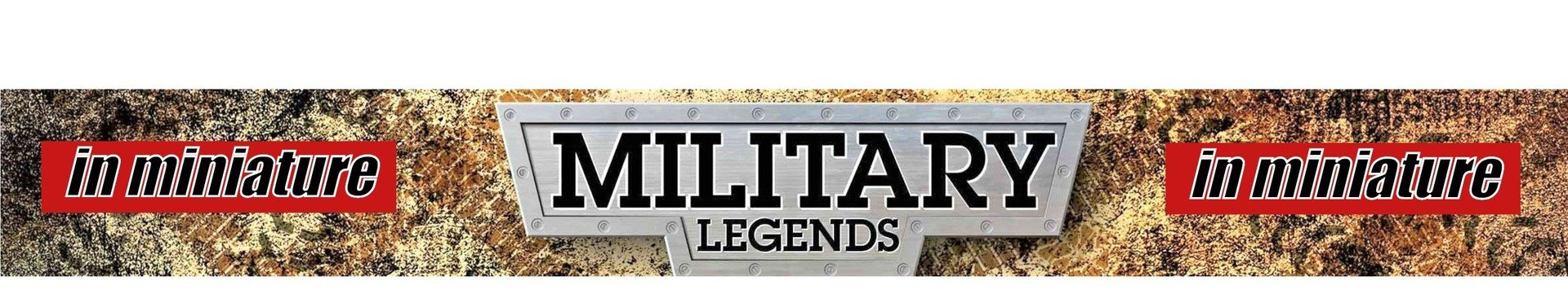 CORGI-MILITARY-LEGENDS-IN-MINIATURE