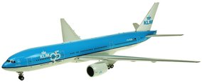 JC WINGS KLM 95TH 777-200ER WITH STAND - 1:200