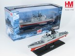 HOBBY-MASTER-|-USS-TICONDEROGA-(CG-47)-GUIDED-MISSILE-CRUISER-US-NAVY-1980s-|-1:700