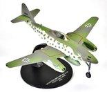 ATLAS-|-MESSERSCHMITT-Me-262-A-1A-ADOLF-GALLAND-1945-|-1:72