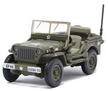 OXFORD-DIECAST-|-WILLYS-MB-JEEP-US-ARMY-|-1:76