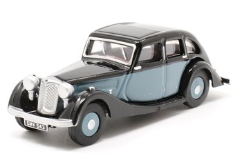 OXFORD DIECAST | RILEY KESTREL 1937 | 1:76