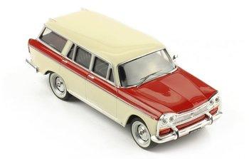 IXO MODELS | FIAT 2300 FAMILIARE 1965 | 1:43