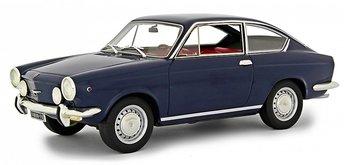 LAUDORACING | FIAT 850 SPORT COUPE LIM. ED. 1968 | 1:18