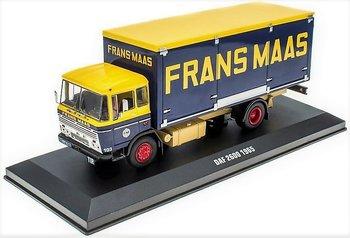 IXO MODELS | DAF 2600 'FRANS MAAS' NL 1965 | 1:43
