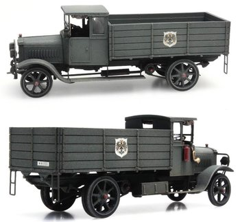 ARTITEC | OPEL SUBVENTIONS-LKW (READY MADE) | 1:87