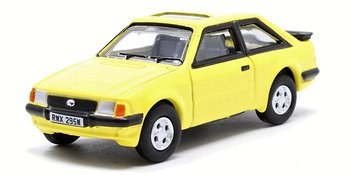 OXFORD DIECAST | FORD ESCORT XR3i 1983 | 1:76