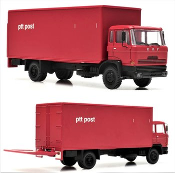 ARTITEC | DAF KANTELCABINE 1970 'PTT POST' (READY-MADE) | 1:87