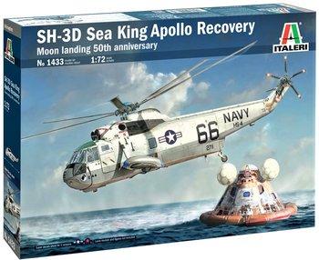 ITALERI | SH-3D SEA KING APOLLO RECOVERY | 1:72