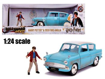 JADA | HARRY POTTER FORD ANGLIA 1959 INCL. FIGUUR | 1:24