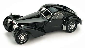 BRUMM | BUGATTI TYPE 57SC ATLANTIC COUPE 1938 | 1:43