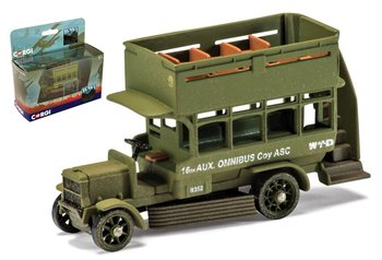 CORGI | OLE BILL TYPE B BUS WWI (CENTENARY COLLECTION) | 1:80