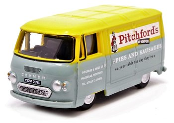 OXFORD DIECAST | COMMER PB VAN 'PITCHFORD'S AND MILES' | 1:76
