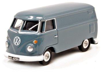 OXFORD DIECAST | VOLKSWAGEN (VW) T1 BESTELBUS DOVE BLUE 1963 | 1:76