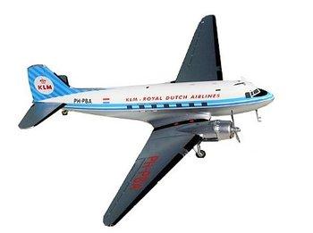 GEMINI JETS | KLM DOUGLAS DC-3 | 1:400