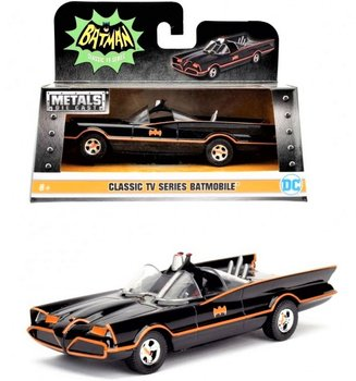 JADA | BATMOBILE CLASSIC TV SERIES 1966 | 1:32