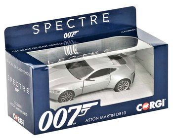 CORGI | SPECTRE ASTON MARTIN DB10 JAMES BOND 007 | 1:36
