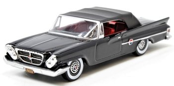 OXFORD DIECAST | CHRYSLER 300 CONVERTIBLE CLOSED 1961 | 1:87