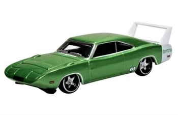 OXFORD DIECAST | DODGE CHARGER DAYTONA (BRIGHT GREEN) 1969 | 1:76