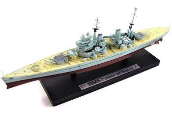 DEAGOSTINI | HMS PRINCE OF WALES 1941 | 1:1250