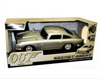 TOYSTATE | 007 JAMES BOND ASTON MARTIN DB5 SKYFALL 'GEMOTORISEERD MET LICHT EN GELUID' 23 CM | 1:20