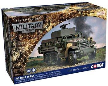CORGI | M3 HALF-TRACK 1944 LIM.ED. | 1:50