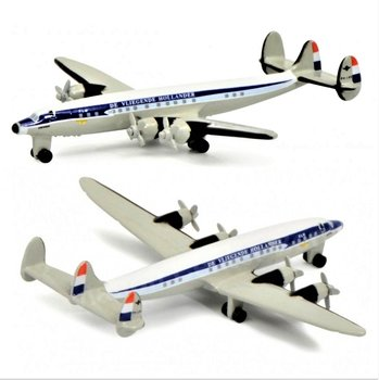 SCHUCO | KLM LOCKHEED L1049G SUPER CONSTELLATION | 1:600