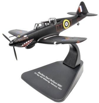 OXFORD DIECAST | BOLTON PAUL DEFIANT RAF | 1:72