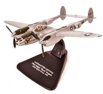 OXFORD DIECAST | P38J LIGHTNING USAAF | 1:72