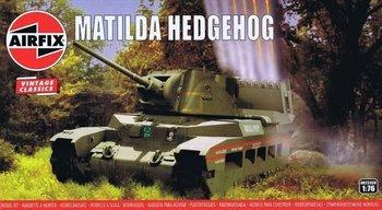 AIRFIX VINTAGE CLASSICS | MATILDA HEDGEHOG WWII | 1:76