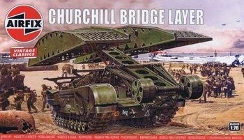 AIRFIX VINTAGE CLASSICS | CHURCHILL BRIDGE LAYER WWII | 1:76