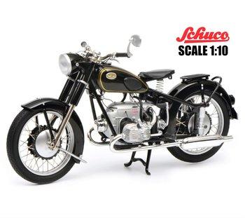 SCHUCO | ZUNDAPP KS 601 (MOTORFIETS) 1954 | 1:10