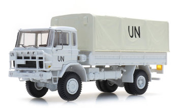 ARTITEC | DAF YA 4442 MILITAIRE UN UNIFIL (READY MADE) | 1:87