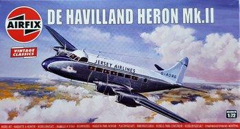 AIRFIX VINTAGE CLASSICS | DE HAVILLAND HERON MKII (CLASSIC) | 1:72