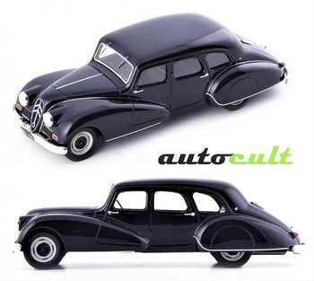 AUTOCULT | CITROEN 15 CV 6 ANTEM 1948 | 1:43