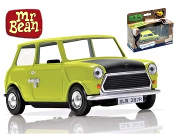 CORGI | MR BEAN'S MINI '30 JEARS OF MR BEAN' TV SERIES | 1:36