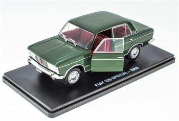 HACHETTE | FIAT 125 SPECIAL 1968 | 1:24