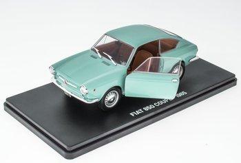 HACHETTE | FIAT 850 COUPE 1965 | 1:24