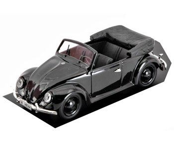 RIO | VOLKSWAGEN KDF CABRIOLET 20 APRIL 1939 'GIFT FOR THE 50th BIRTHDAY OF ADOLF HITLER' | 1:43