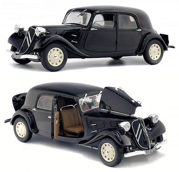 SOLIDO | CITROEN TRACTION 11CV 1937 | 1:18