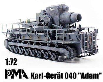 PMA | KARL-GERAT 040 MORTIER