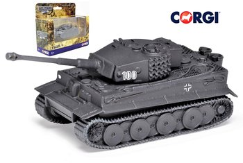 CORGI | TIGER I RUSSIA 1942 | FTB