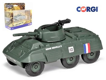 CORGI | M8 GREYHOUND 14TH ARMOURED DIVISION N-W EUROPE 1942 | FTB