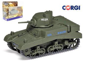 CORGI | M3 STUART TANK US ARMY 1944 | FTB