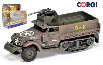 CORGI | M3 HALF TRACK 41ST ARMORED INFANTERY 2ND ARMORED DIV. NORMANDY D-DAY 1944 | FTB