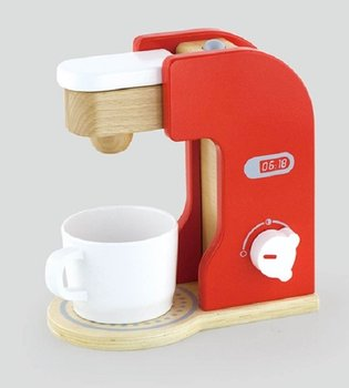 NEW CLASSIC TOYS - KINDER KOFFIEZETTER - HOUT