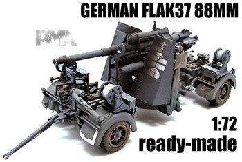 PMA | GERMAN 88MM FLAK37 1942 | 1:72